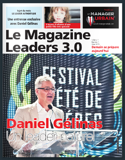 Magazine Leaders 3.0